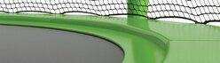 De verschillende trampolinekeurmerken