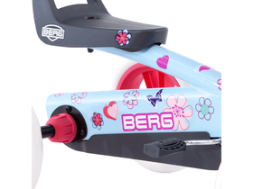 Berg Buzzy Bloom City Compact Skelter