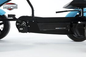 BERG Hybrid E-BF