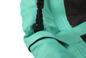 Nestschommel Comfort Groen
