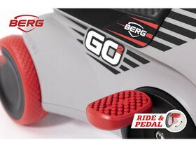 Berg Go² SparX Red