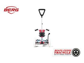 Berg Buzzy Bloom 2-in-1