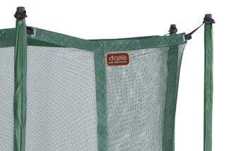 Veiligheidsnet groen voor Ø430 cm trampoline Groen