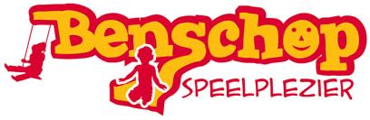 Logo Benschop Speelplezier